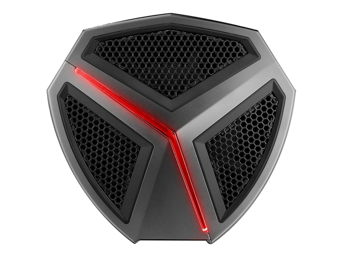 MSI Vortex G65VR-096 Mini Gaming Desktop, VORTEX G65VR -096