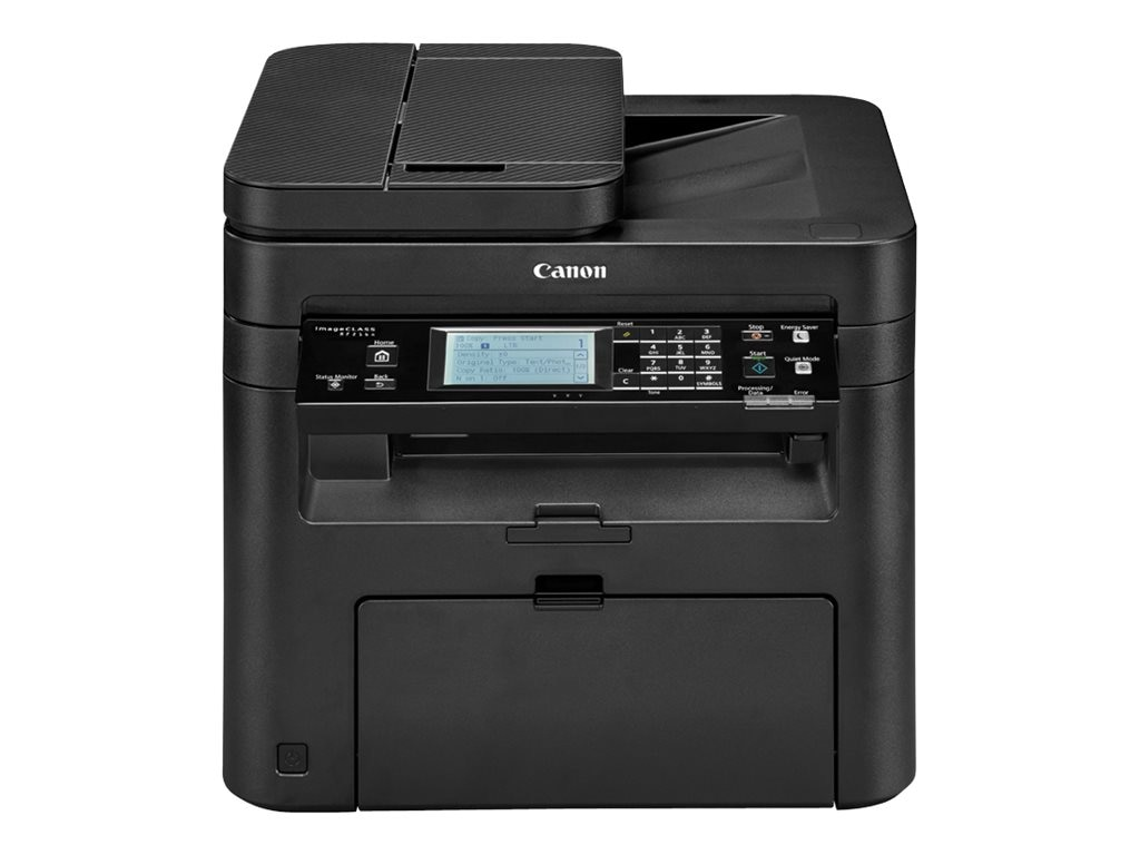 Canon imageCLASS MF216n Laser Multifunction Printer, 9540B043, 17746221, MultiFunction - Laser (monochrome)