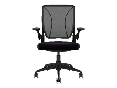 Humanscale World Task Chair, W11BM10W101-----