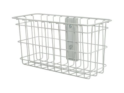 Rubbermaid M38, Wire Basket, FG9M38AA, 9408993, Computer Carts