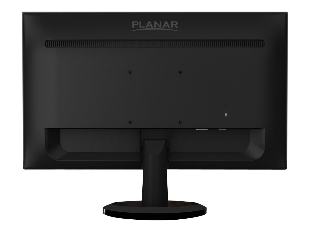 Planar 24 PXN2470MW Full HD LED-LCD Monitor, Black, 997-8227-00