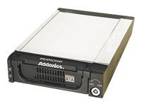 Addonics Diamond DCS for SATA or SATA II Hard Drive w  SATA Interface, DDCSSAS, 7614304, Hard Drive Enclosures - Single