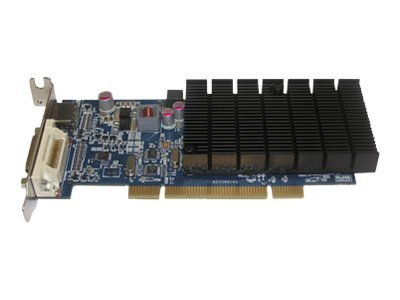 Jaton Radeon HD 5450 PCI Graphics Card, 1GB DDR3, VIDEO-339PCI-HLP, 31303282, Graphics/Video Accelerators
