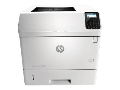 HP LaserJet Enterprise M605n Printer, E6B69A#BGJ