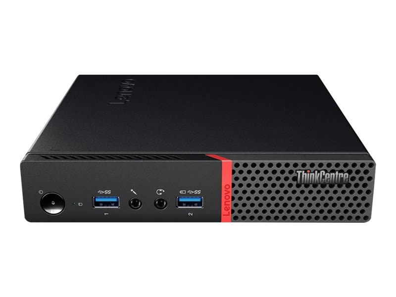 Lenovo ThinkCentre M900 Core i7-6700 8GB 256GB W10P, 10FGS08U00
