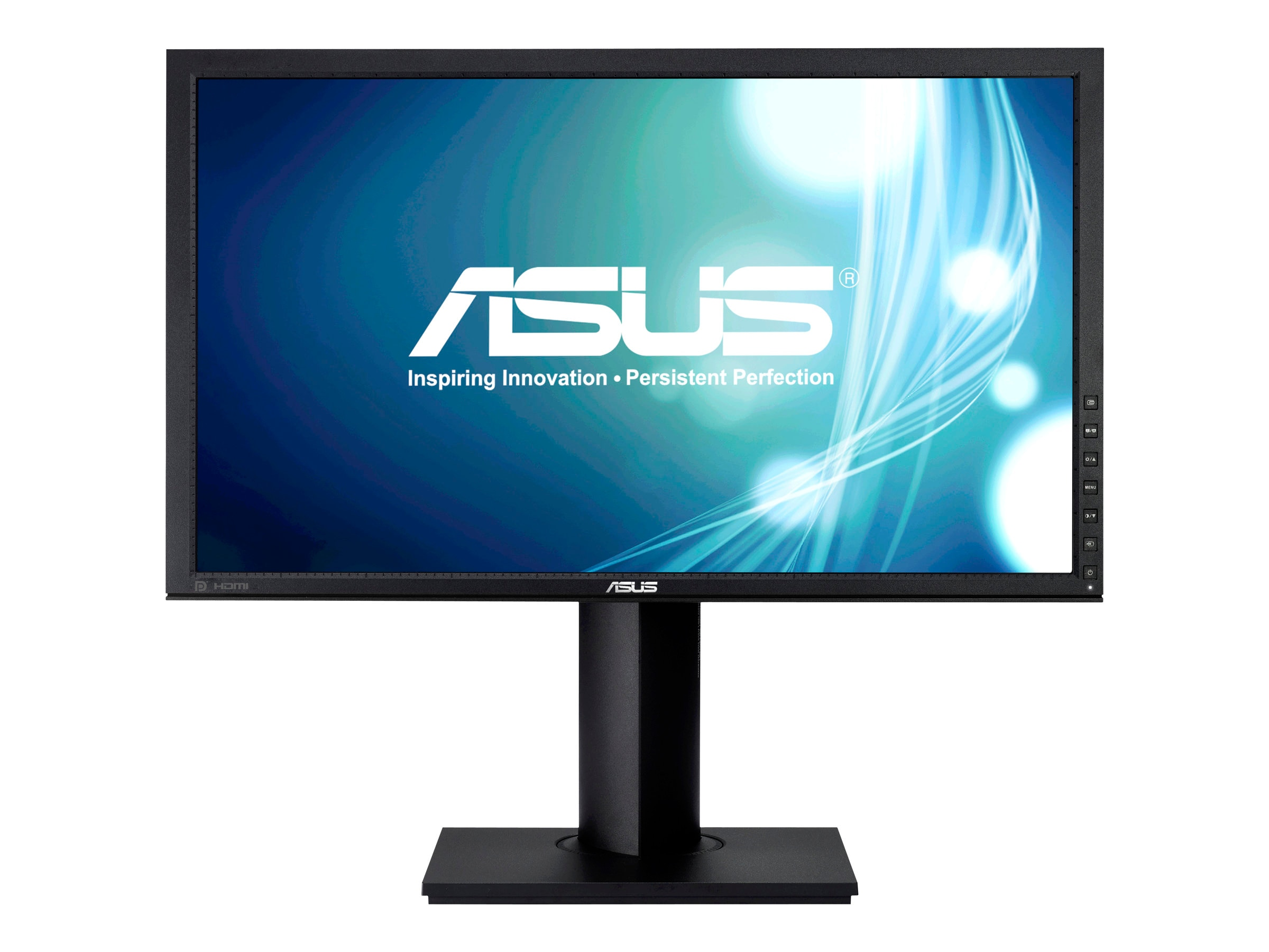 Asus 23 PB238Q Full HD LED-LCD Monitor, Black, PB238Q, 14661900, Monitors - LED-LCD