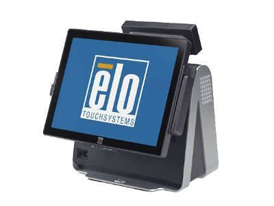 ELO Touch Solutions 15D1 15 Std H61 M B Fan 2.5GHz Celeron Dual Core Intellitouch Win 7 Pro