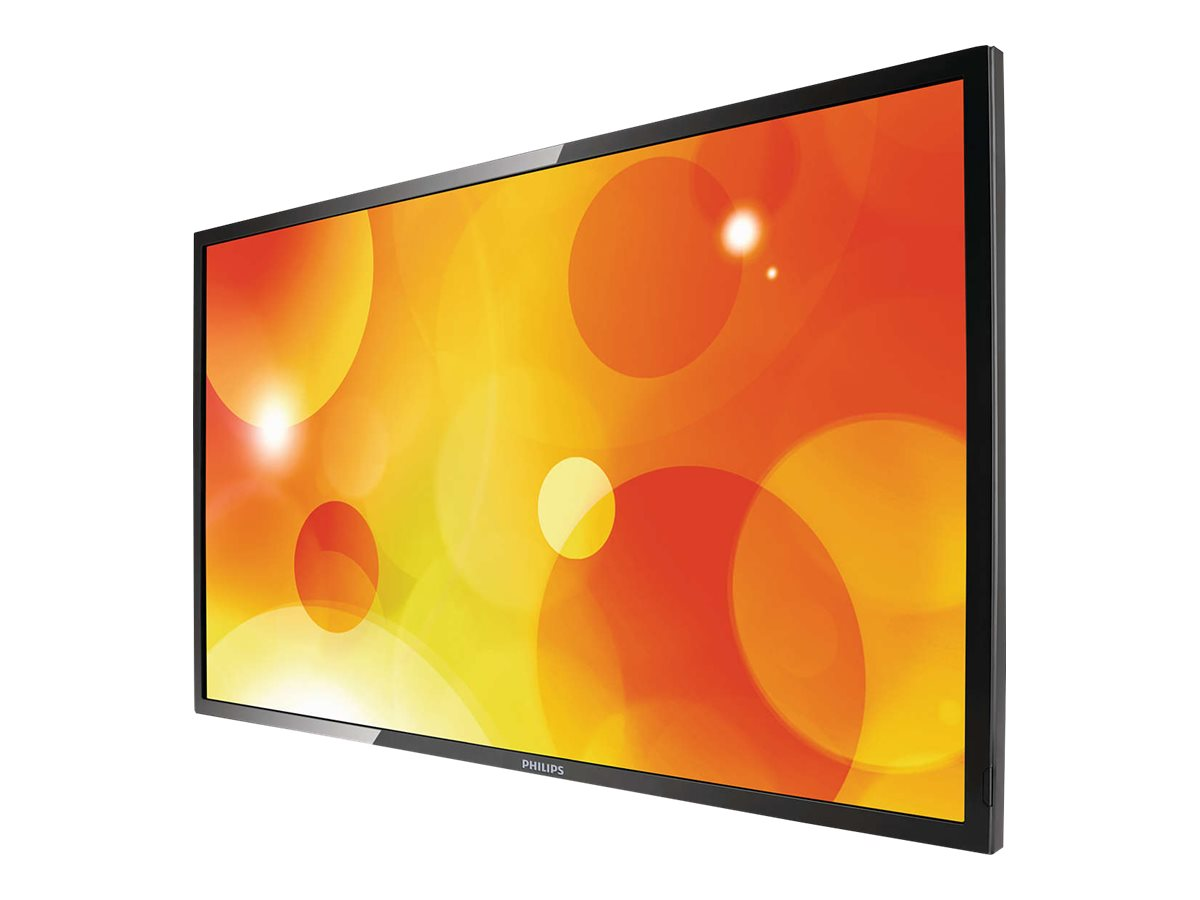 Philips 54.6 BDL5590VL Full HD LED-LCD Display, Black, BDL5590VL