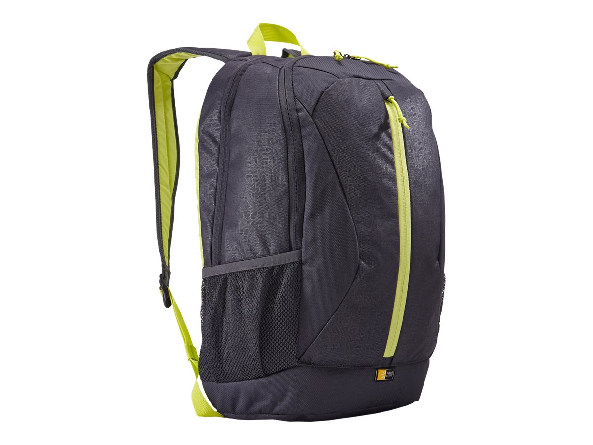 Case Logic Ibira Backpack 15.6, Anthracite