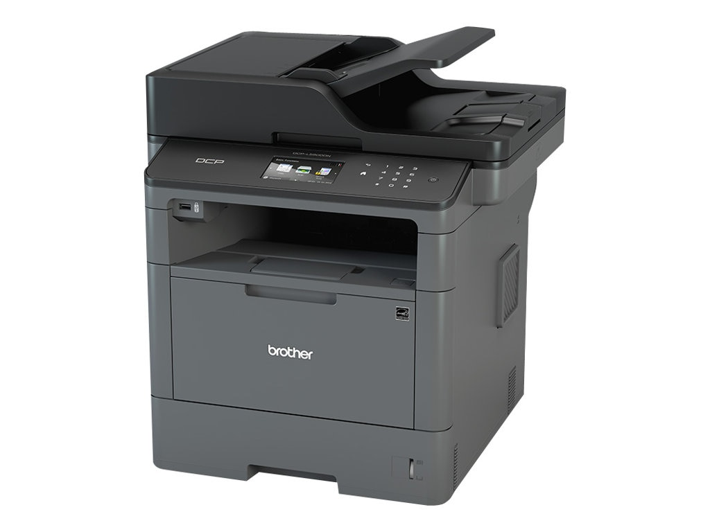 Brother DCP-L5500DN Business Laser Multi-Function Copier