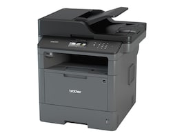 Brother DCP-L5500DN Business Laser Multi-Function Copier, DCP-L5500DN, 31478795, MultiFunction - Laser (monochrome)