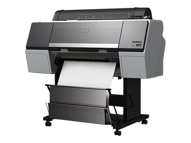 Epson SureColor P7000 Standard Edition Professional 24 Large-Format 10-Color Inkjet Printer, SCP7000SE, 30982885, Printers - Large Format