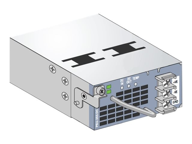 Hewlett Packard Enterprise PSU-350-DC Image 1