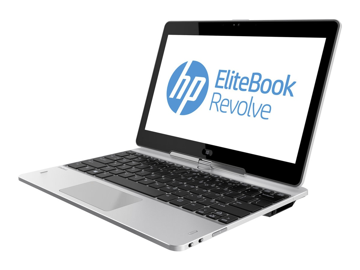 HP Shape the Future EliteBook Revolve 810 G2 Core i5-4310U 2.0GHz 4GB 128GB SSD ac 11.6MT W7P64-W8.1