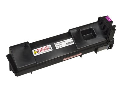 Ricoh Magenta Toner Cartridge for SP C730, 407843