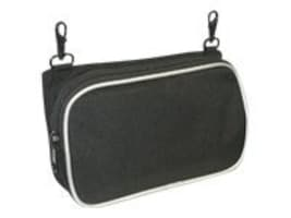 InfoCase Large Accessory Pouch, ACCPOUCH-L, 12875576, Carrying Cases - Other