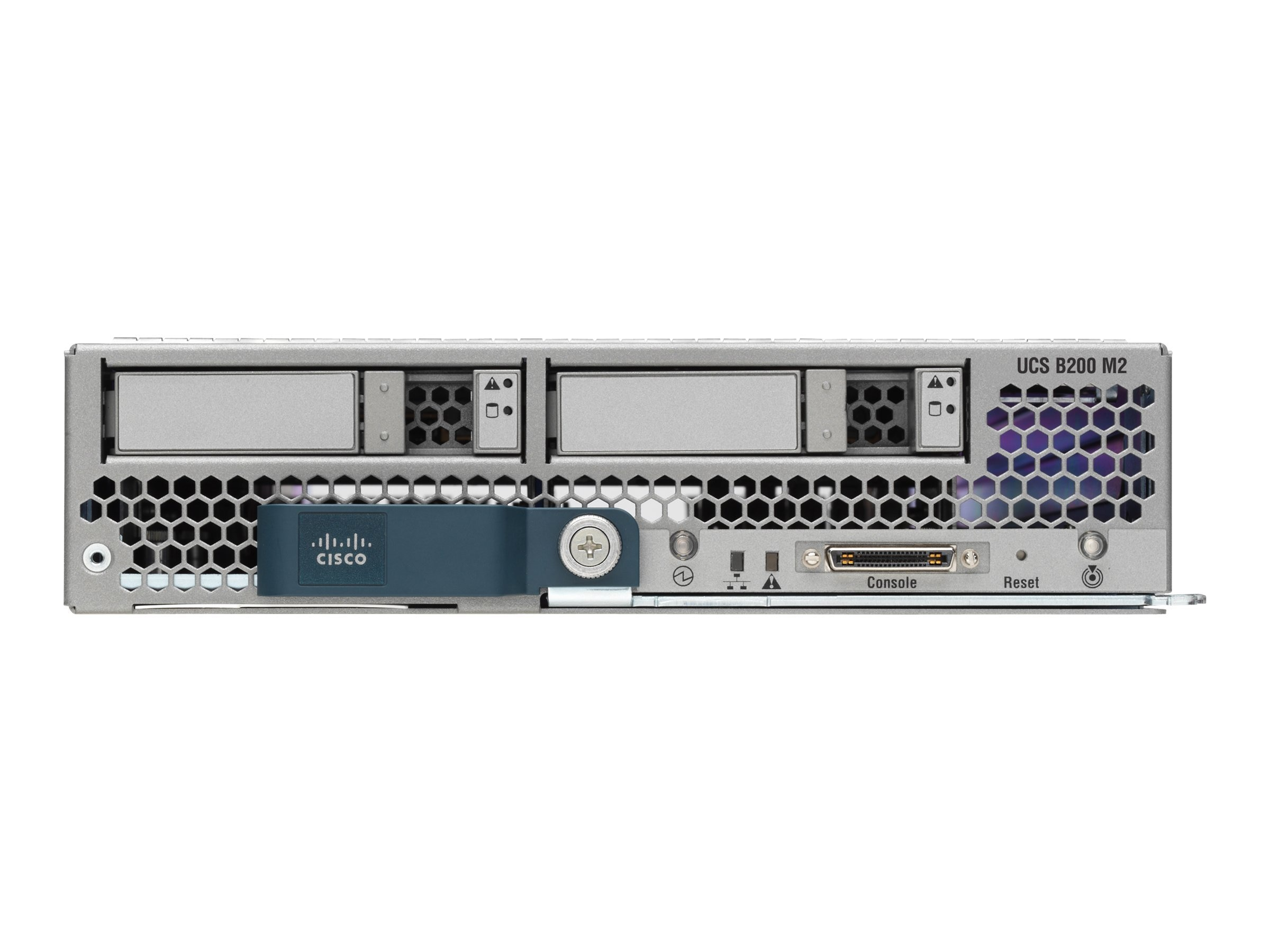 Cisco UCS B200 M2 Blade Server, No CPU Memory 2.5 Hot Swap, N20-B6625-1-UPG, 11787591, Servers - Blade