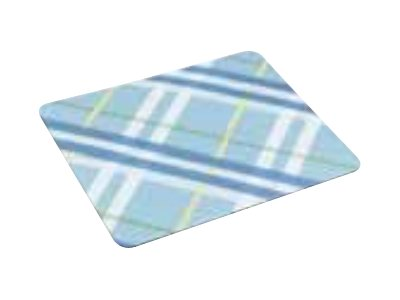 3M Mouse Pad, Plaid Design