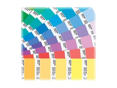 Pantone PLUS Formula Guide Ctd UnCtd, GP1601, 18820234, Software - Plug-Ins & Color Calibration