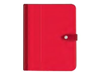 Griffin Back Bay Folio for iPad Air, Red Sand