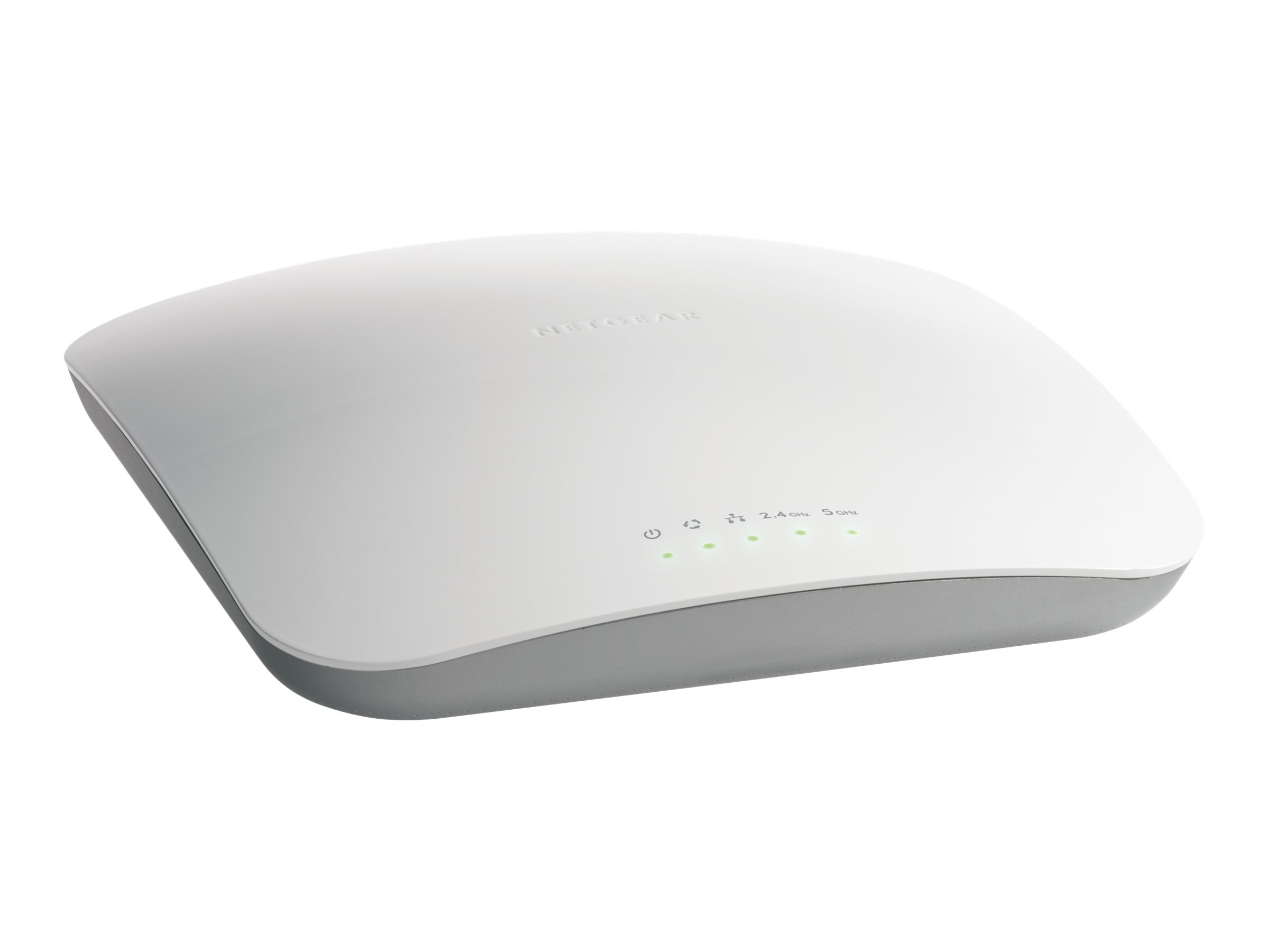 Netgear ProSafe Dual Band Wireless-N Access Point 802.11 a b g n, WNDAP360-100NAS, 12921827, Wireless Access Points & Bridges