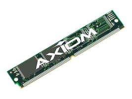Axiom 16MB Linear Flash Card for 3620, 3640, 3660, 3661, 3662 Routers, AXCS-3600-16FC, 15153392, Memory - Flash