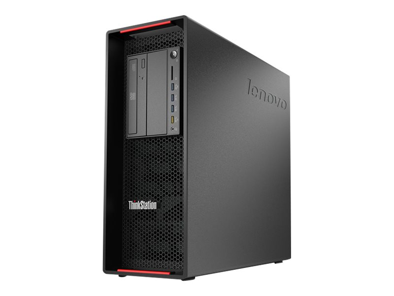 Lenovo ThinkStation P700 2.4GHz Xeon Microsoft Windows 7 Professional 64-bit Edition   Windows 8.1 Pro, 30A8002VUS
