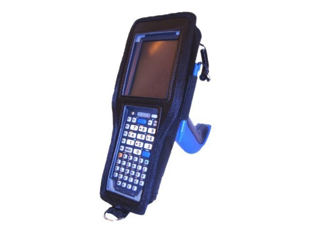 Intermec CK3, Pistol Grip, Open Front Case with D-ring, TM-CCK3, 14494540, Portable Data Collectors