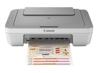 Canon PIXMA MG2420 Inkjet All-In-One, 8328B002, 16075226, MultiFunction - Ink-Jet