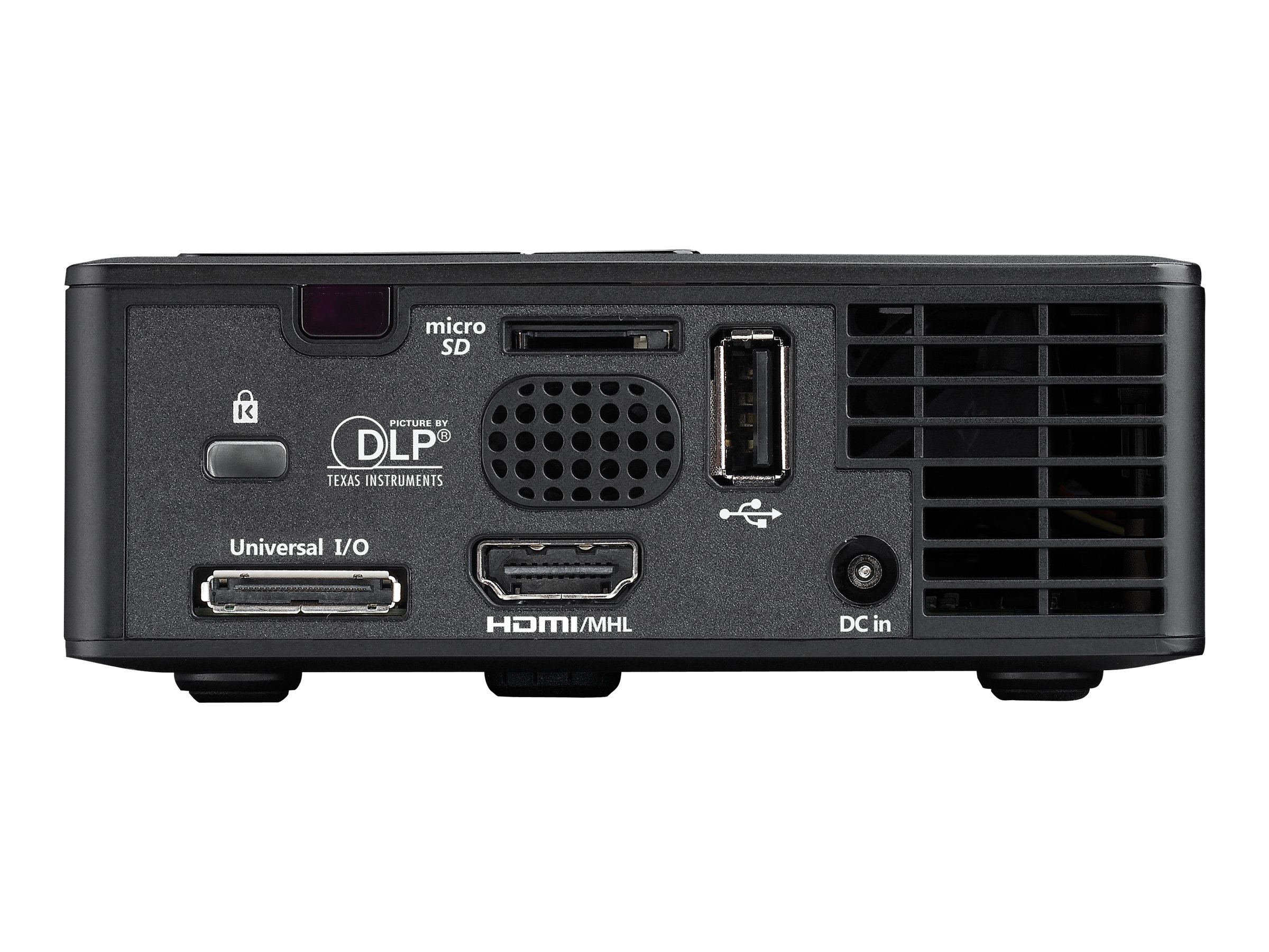 Optoma Technology ML750 Image 5