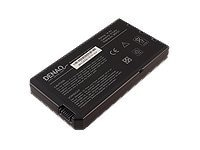Denaq 65Wh 8-cell Battery for Dell Inspiron 2200