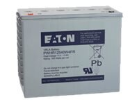 Eaton Battery PWHR12540W4FR 540W Cell