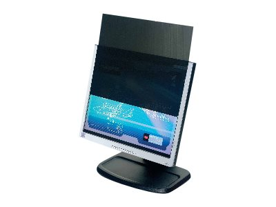 3M 24.1 LCD Widescreen Privacy Filter, PF24.0W
