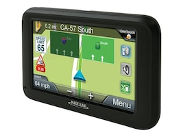Magellan RoadMate 5375TLMB GPS, RM5375SGLUC, 25110775, Global Positioning Systems