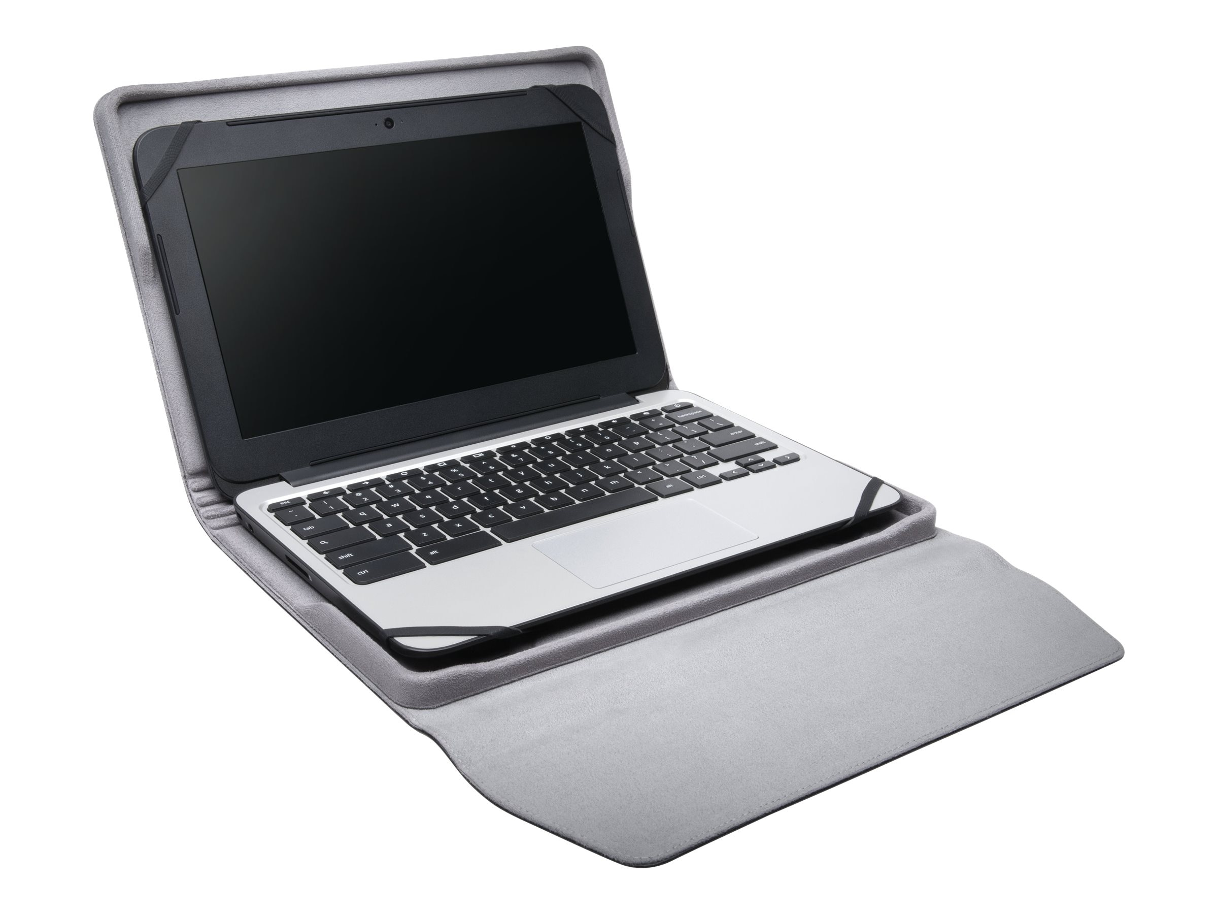 Kensington LS510 Portfolio for 11.6 Chromebook, K64417WW