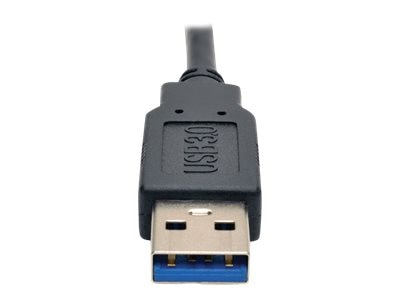 Tripp Lite USB 3.0 to HDMI Adapter, U344-001-HDMI-R