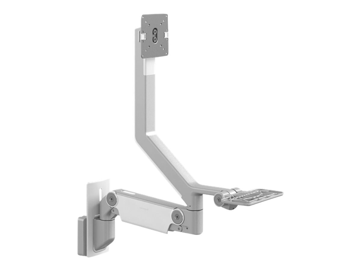 Humanscale Solo 12 Adjustable Mounting Arm for V6 Wall Station