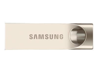 Samsung 32GB USB 3.0 Metal Flash Drive, MUF-32BA/AM