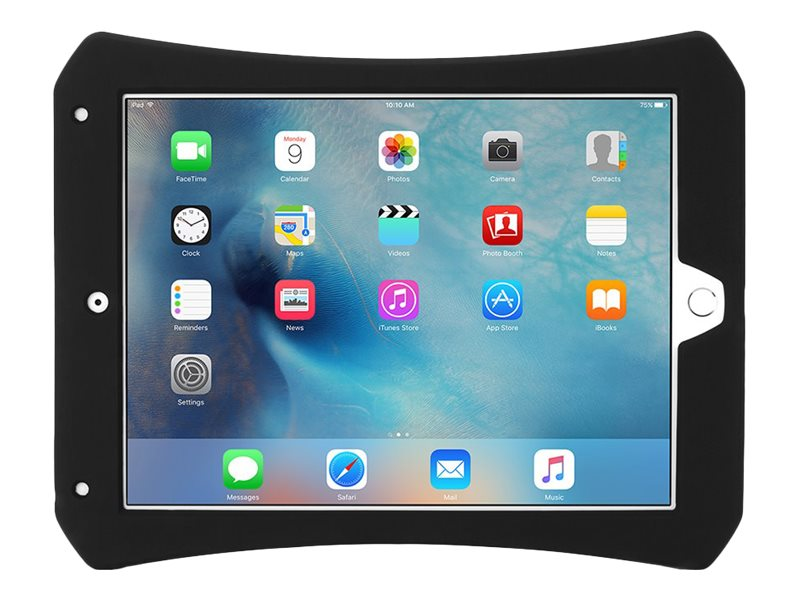 Griffin Survivor w  Handstrap for iPad Air 2, Black
