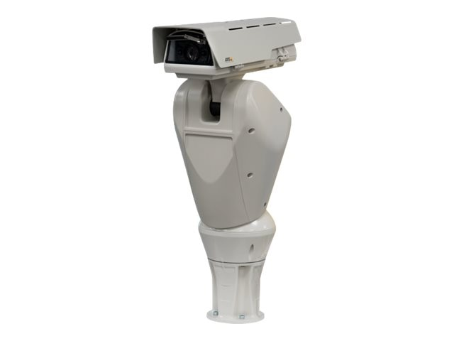 Axis 230VAC Q8665-E PTZ Network Camera