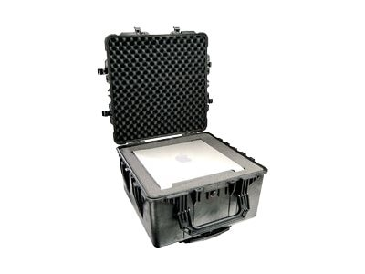 Pelican 1640 Case with Foam, Black, 1640-000-110, 12407254, Carrying Cases - Other