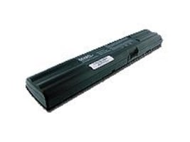 Denaq 8-Cell 4800mAh Battery for ASUS A2, Z80, DQ-A42-A2-8, 15064699, Batteries - Notebook