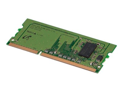 Samsung 512MB Memory Upgrade for CLP-680ND, CLP-415NW, CLX-4195FW, ML-3750ND, ML-MEM370, 14505472, Memory