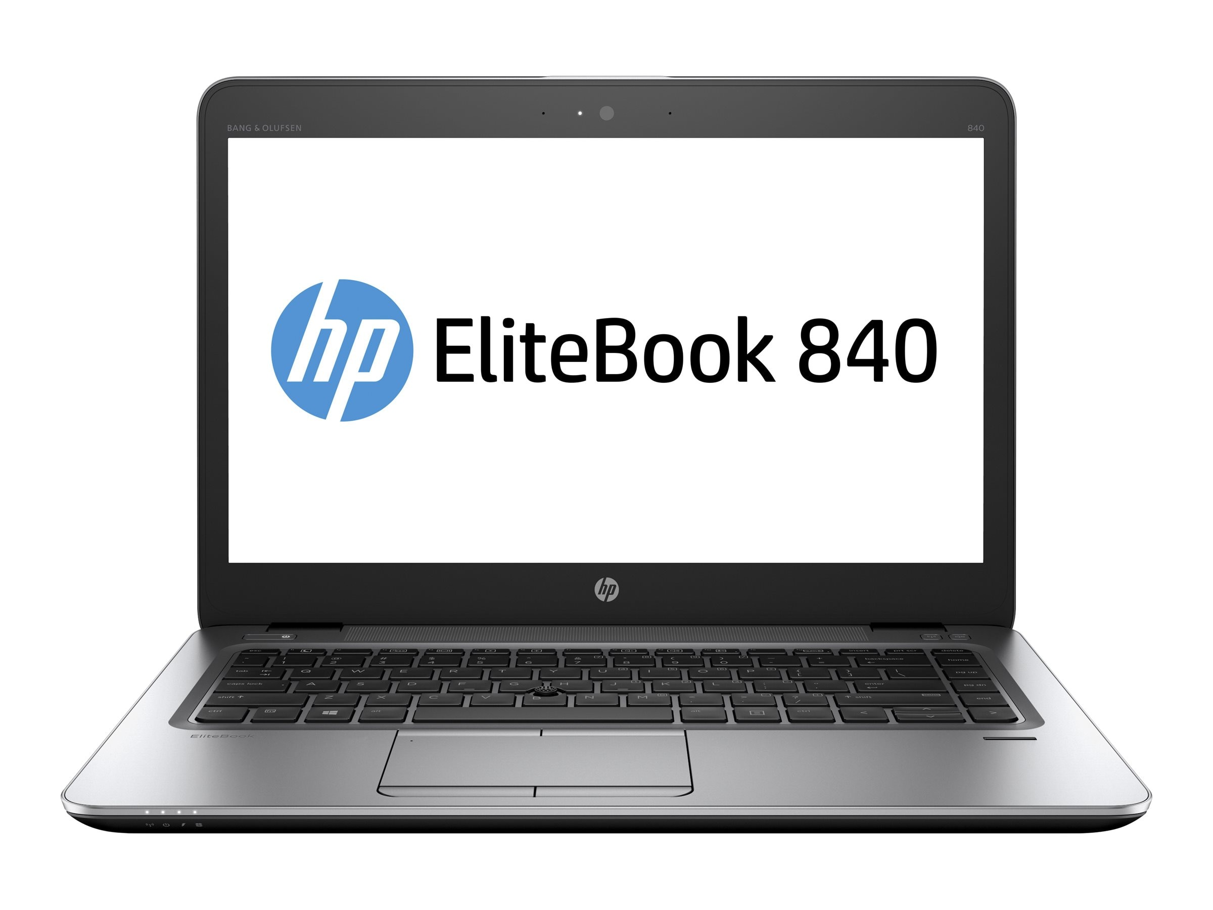 HP EliteBook 840 G3 2.4GHz Core i5 14in display, T6F47UA#ABA