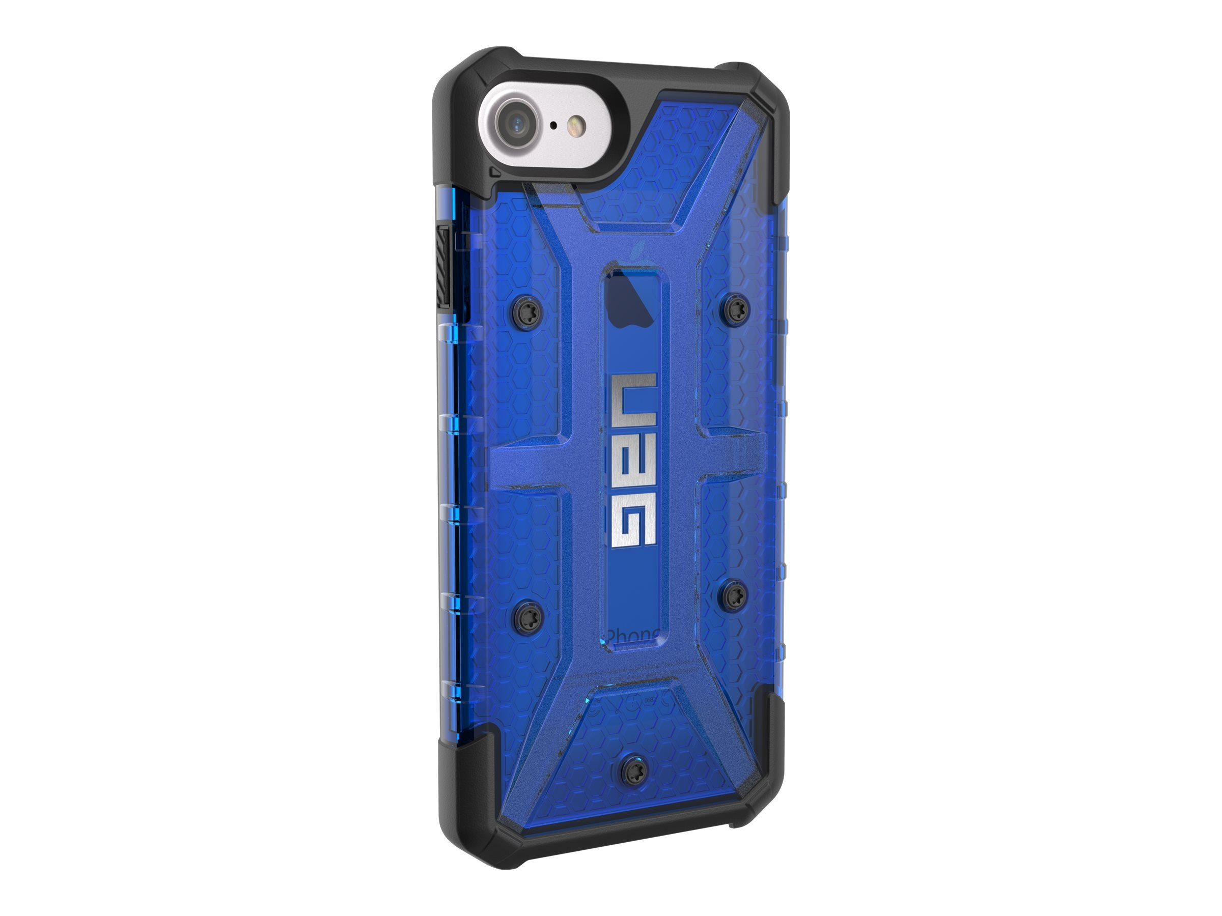 Urban Armor Plasma Case for iPhone 7 6s, Cobalt, IPH7/6S-L-CB