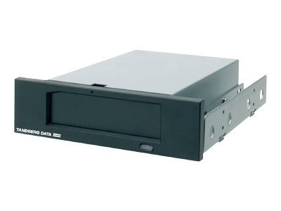 Tandberg Data RDX QuickStor SATA Internal Drive w  5.25 Bezel & AccuGuard Software, 8629-RDX