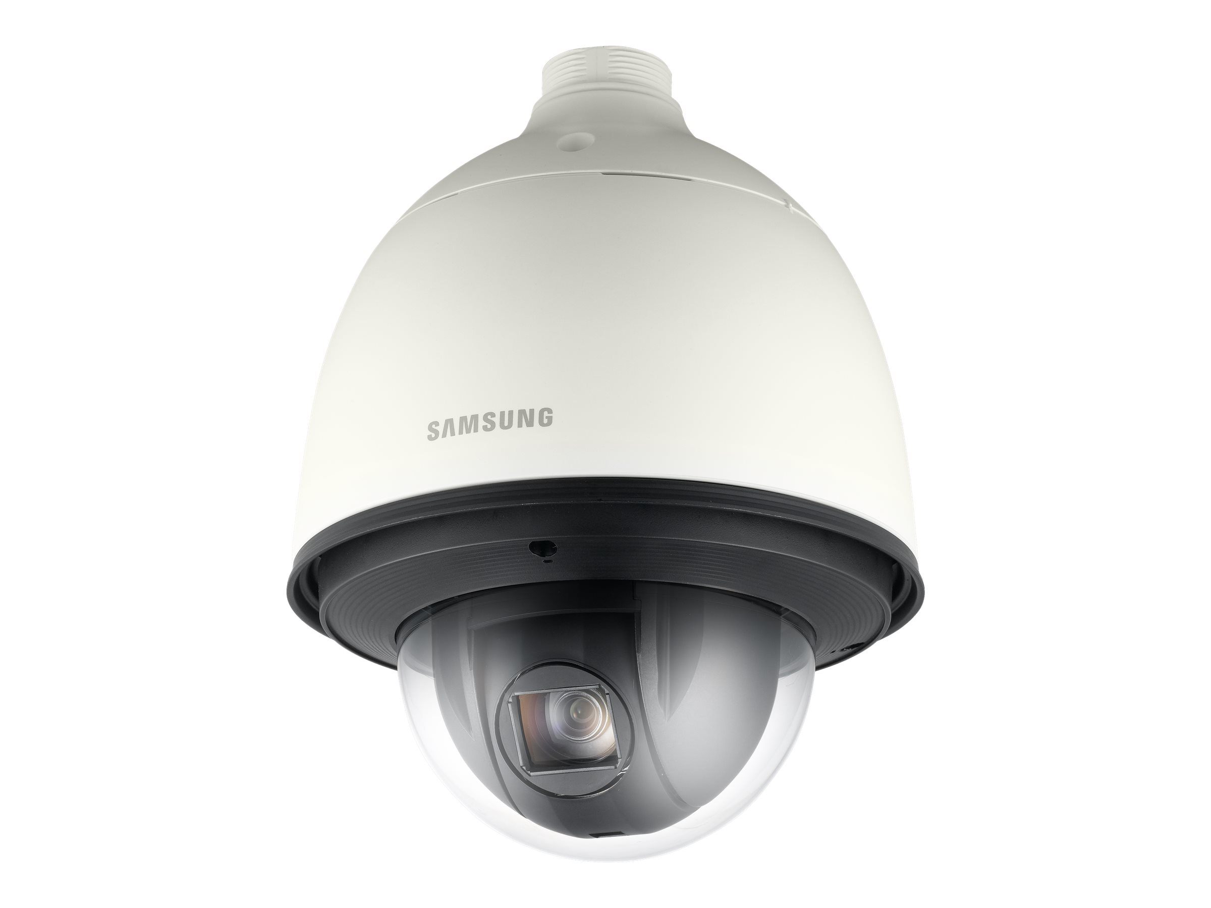Samsung 1.3MP HD 23x Network PTZ Dome Camera