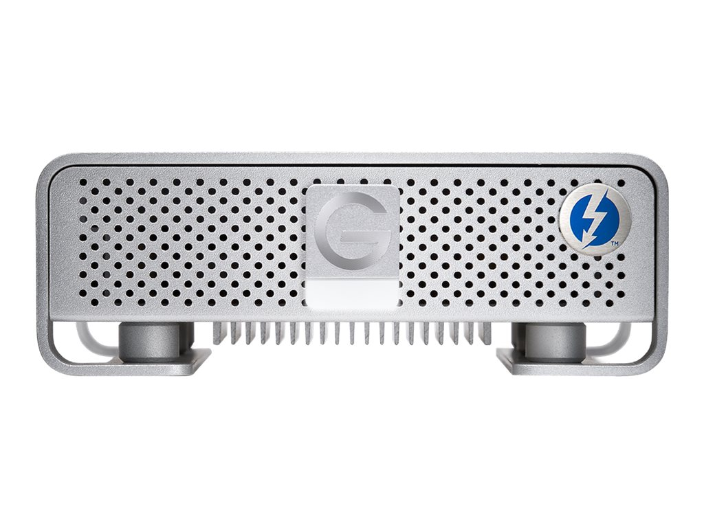G-Technology 8TB GDrive w  Thunderbolt