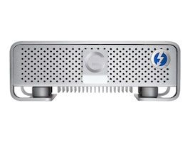 G-Technology 10TB GDrive w  Thunderbolt, 0G05024, 32157740, Hard Drives - External