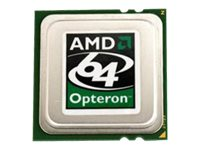 AMD Processor, Opteron 16C 6272 2.1GHz, 16MB L3 Cache